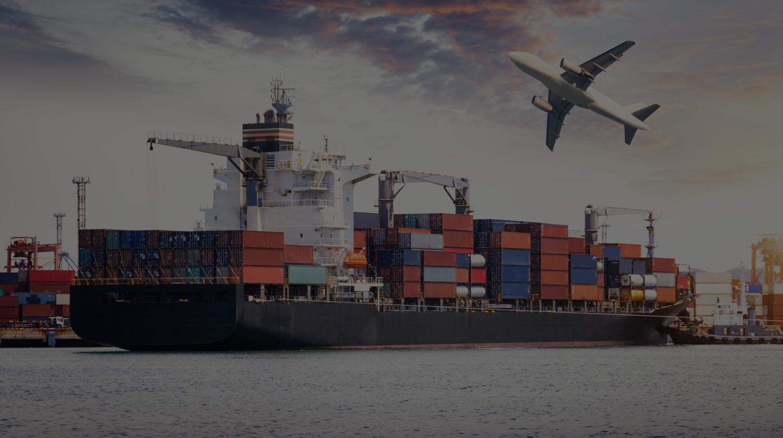 Shipping From China to USA | Shipping China to Europe